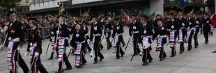 Mathismarkens Bataljon årets vinner i BA-kåringen