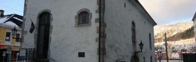Buekorpsmuseet i Bergen